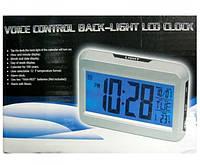Часы электронные цифровые настольные 2616