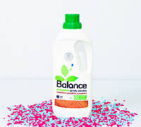 Средство для мытья деревянных полов и паркета BALANCE 800ml