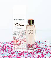 Женская парфюмированная вода LA RIVE COLOUR 75 мл
