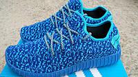 Модный мужские кроссовки Adidas Yeezy Boost. Удобные кроссовки. Практичные кроссовки. Стильные. Код: КТМ340