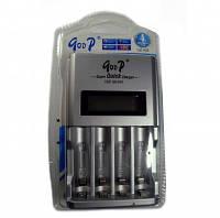 Зарядные устройства для аккумуляторов. Зарядное устройство Good GD-903, 4х АА, ААА,для аккумуляторных батареек