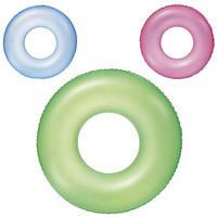 Надувной круг детский 36025 BESTWAY 91 см