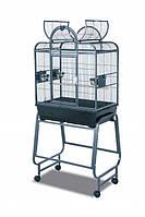 Клетка вольер для попугаев Montana Cages San Remo II - Antik (66x45x154cm)
