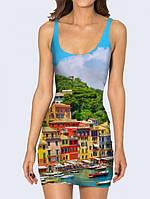 Платье Дома Портофино
