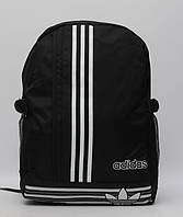 Мужской спортивный рюкзак Adidas. Классический дизайн. отличное качество. Купить удобный рюкзак. Код: КДН340