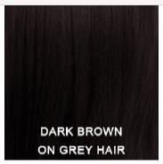 Хна Темно - Коричневая 100г Индия. Herbal Dark Brown.