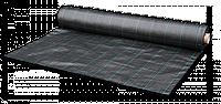 Агроткань против сорняков BLACK , 105 гр/м? размер 1,1 х 100м