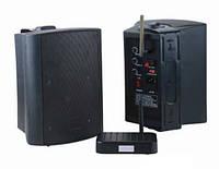 Ак. система L-Frank Audio HYB106-5AW активная + пассивная с Bluetooth