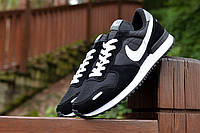 Кроссовки Nike Air Vortex (Black/White)