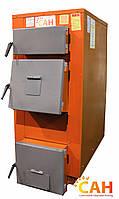 САН Эко-У 31 (Усиленный сталь 4мм) котел для обогрева дома мощностью 31 кВт