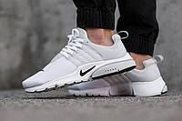 Кроссовки Nike Air Presto Breeze Quickstrike (White)