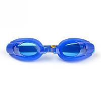 Набор для плавания очки, затычки уши, нос