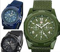 Часы мужские наручные Gemius Army военные спортивные