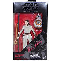 """Игрушка Рэй  (Джакку)  """"Звездные Войны"""" - Rey (Jakku), Star Wars, Hasbro"""