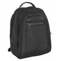 """Подростковый классический рюкзак с карманом для Laptop 15"""", черный CABINET O97280"""