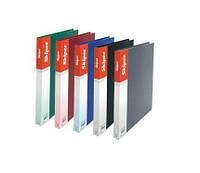 Папка с файлами, А4, Skiper, 10 файлов