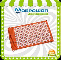 Акупунктурный коврик «Релакс-Нирвана» 55х39см (аппликатор Кузнецова)