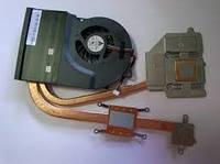 Система охлаждения ноутбука ASUS N53TA (Вентилятор с радиатором) 13GN4S1AM010-1