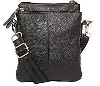 Стильная мужская сумка из натуральной кожи 300141