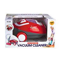 """Пылесос детский """"Vacuum cleaner""""арт. 3200"""