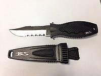 Нож подводного охотника BS Diver Mini Os