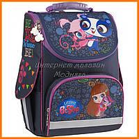 Детские портфели Пет Шоп | Рюкзак KITE Pet Shop 501-2