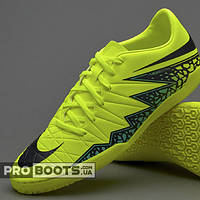 Футзалки Nike Hypervenom Phelon II IC Euro 2016