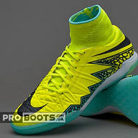 Детские футзалки Nike HypervenomX Proximo IC Junior Euro 2016