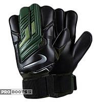 Вратарские перчатки Nike GK Vapor Grip3 Black Green