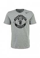 Мужская футболка Nike Манчестер Юнайтед