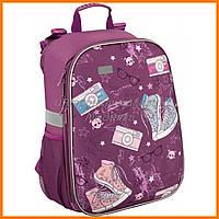 Портфели 1-4 класс | Рюкзак KITE Cool Girl 531-3