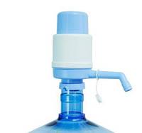 Помпа для воды механическая  Blue-Rain(mini)