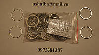 Шайба ( кольцо ) алюминиевое уплотнительное 27х32х1,5