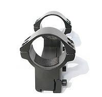 Крепление для оптического прицела моноблок D 30 мм