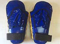 Лапы для кикбоксинга ПВХ Boxing