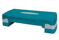 Степ платформа  двухосновная III Spokey
