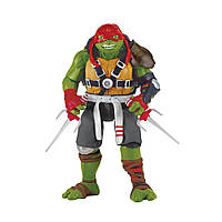 Игрушка Нинзя черепашка Рафаэль 25 см.Teenage Mutant Ninja Turtles Movie 2