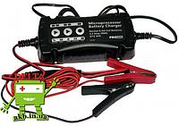 Профессиональное зарядное устройство-автомат PRO USER DFC530 (6V,12V/5-110Ah)
