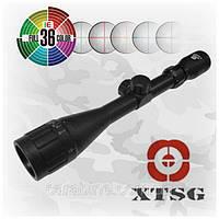Оптический прицел XTSG 3-12х44, MIL-DOT, фото 1