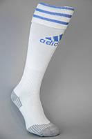Гетры футбольные  Adidas classic голубые с синим