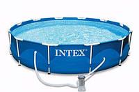 Каркасный бассейн Intex 56996 (28212) (366х76 см)