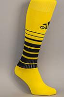Гетры футбольные  Adidas TEAM SPEED желтые