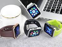 Умные часы SmartWatch А1 - часофоны с камерой, GPRS, BLUETOOTH (4 цвета)