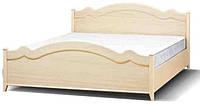 Кровать 2-сп Селина клен (Світ Меблів TM)