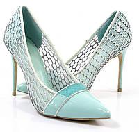 Женские туфли-лодочки MANDY blue