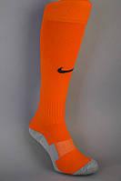 Гетры футбольные  Nike TEAM STADIUM оранжевые