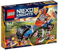 LEGO Nexo Knights (70319) Булава грома Мэйси