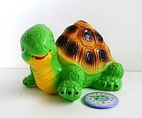 Садовая фигурка Черепаха маленькая