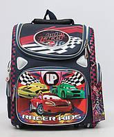 Качественный рюкзак для мальчика. Ортопедический школьный рюкзак. Удобный рюкзак. Интернет магазин Код: КДН349