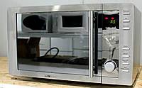 Микроволновая печь Clatronic MWG 775H б/у